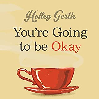 You're Going to Be Okay audiobook cover art