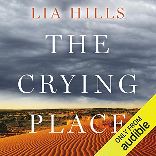 The Crying Place cover art