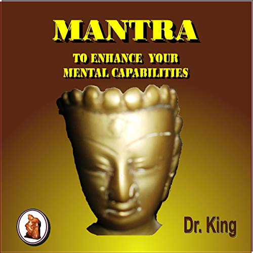 Mantra to Enhance Your Mental Capabilities audiobook cover art