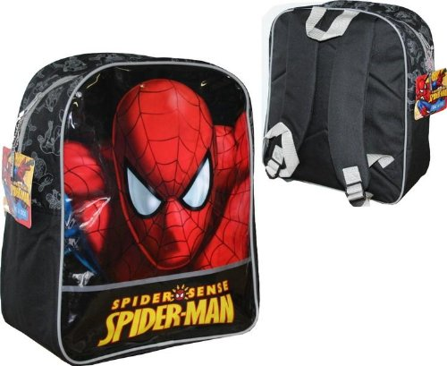 Hakan Canda - Sac à Dos Spiderman