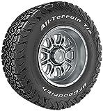 BFGOODRICH ALL-TERRAIN T/A KO2 - 285/75/16 116R - B/F/75dB - Neumático Todoterreno