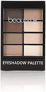Beauty UK Eyeshadow Palette No. 3 - Pure Romance