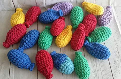 Jeannield Crochet on Amazon
