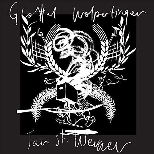 Glottal Wolpertinger (fiepblatter Catalogue #6) [Disco de Vinil]