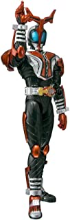 S.H.Figuarts Masked Rider Kabuto Hyper Form action figure by Bandai
