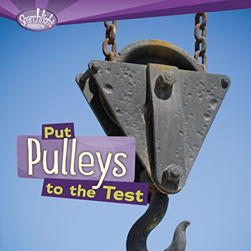 Put Pulleys to the Test copertina