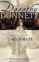 Checkmate: Sixth in the Legendary Lymond Chronicles by Dorothy Dunnett (1997-09-02)