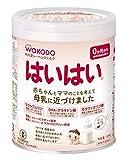 和光堂 レーベンスミルク はいはい300g  粉ミルク [0ヶ月から1歳頃] ベビーミルク  DHA・アラキドン酸配合