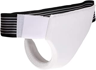 Gazechimp Boxe Coquille de Protection Suspensoir Anatomique Slip Protecteur pour Sport MMA Combat Taekwondo Karat/é