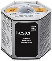 Kester 44 音響用ハンダ 454gスプール (0.8mm) [並行輸入品]