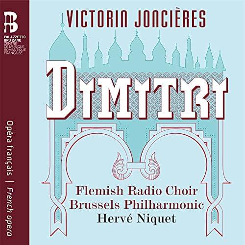 Flemish Radio Choir, Flanders Opera Children's Chorus, Brussels Philharmonic & Hervé Niquet