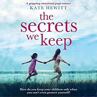 The Secrets We Keep cover art