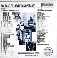 2CDREVOLVING UPGRADED()ビートルズ BEATLES コレクション