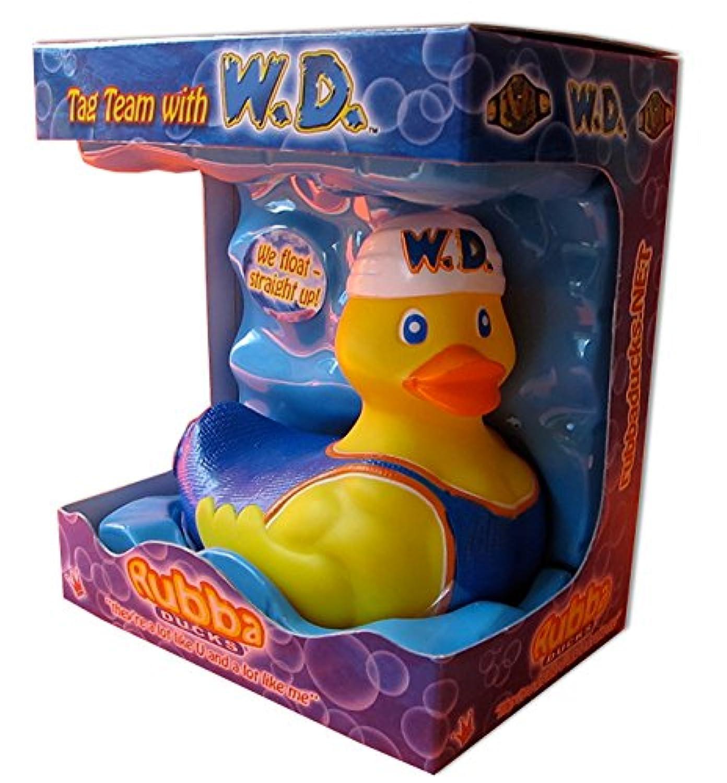 Rubbaducks W.D. Gift Box by Rubba Ducks