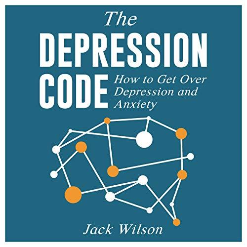 Couverture de The Depression Code