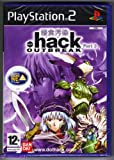 DOT HACK OUTBREAK PART. 3 PS2 GAME