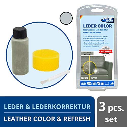 1-2-3 REPAIR Tinte para Cuero y Cuero sintético