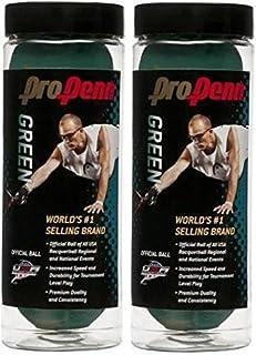 HEAD Pro Penn Ball, 3 Ball can