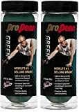Pro penn Ball (two cans), 3 Ball can