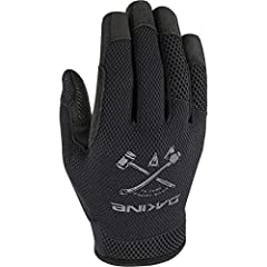 Material: [shell] 74% nylon, 12% spandex, 8% polyester, 6% neoprene, [palm] Ax Suede Uno (91% polyester, 7% spandex, 2% polyurethane) Closure: slip-on Recommended Use: commuting, enduro, gravel, road cycling, trail Manufacturer Warranty: limited 2 ye...
