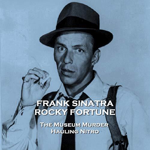 Rocky Fortune - Volume 8 cover art