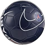 Nike Paris Saint-Germain Skills Soccer B Ballons entraînement Football Unisex-Adult, Midnight Navy/University Red/White, 1