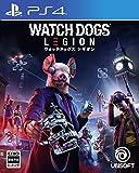 「ウォッチドッグス レギオン(WATCH DOGS LEGION)」の画像