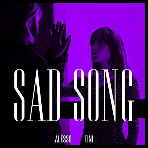 Alesso feat. TINI