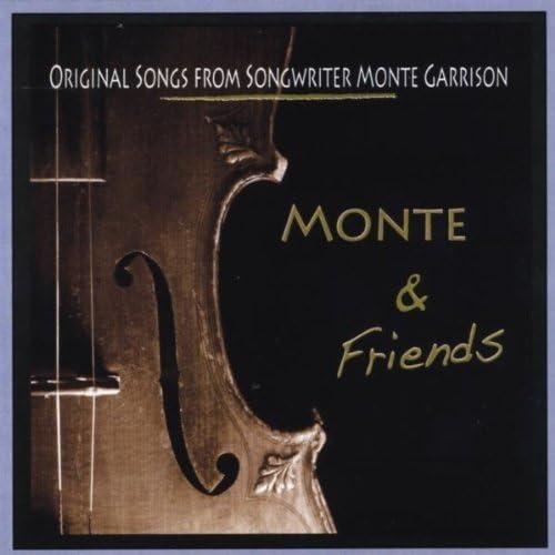 Monte Garrison