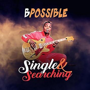 Single & Searching
