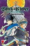 Black Clover - Quartet Knights N° 3 - Purple 10 - Planet Manga – Panini Comics – Italiano