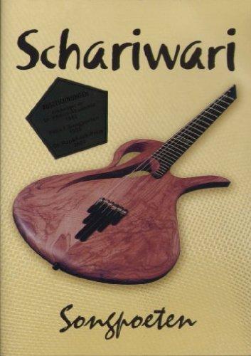 Schariwari - Songpoeten