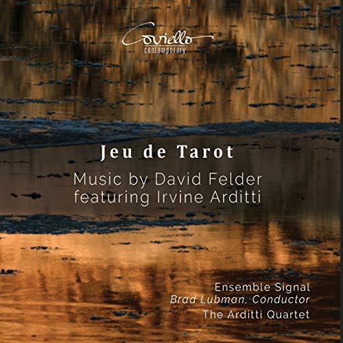 Jeu de Tarot: IV. The Hermit
