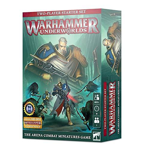 Games Workshop - Warhammer Underworlds: Starter Set