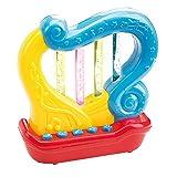 WEofferwhatYOUwant Meine Erste Harfe. Musikalische Früherziehung für Babys und Kleinkinder - Viele Verschiedene Funktionen und LED Lichter