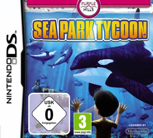 Sea Park Tycoon [Edizione: Germania]