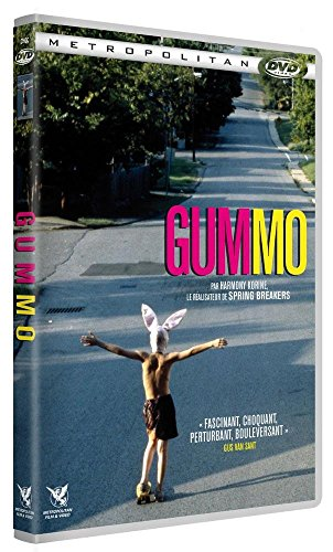 Gummo [Francia] [DVD]