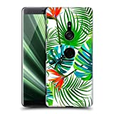 Official Haroulita Mixed Leaves Leaves 2 Hard Back Case