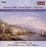 Various: Music for Cor Anglais