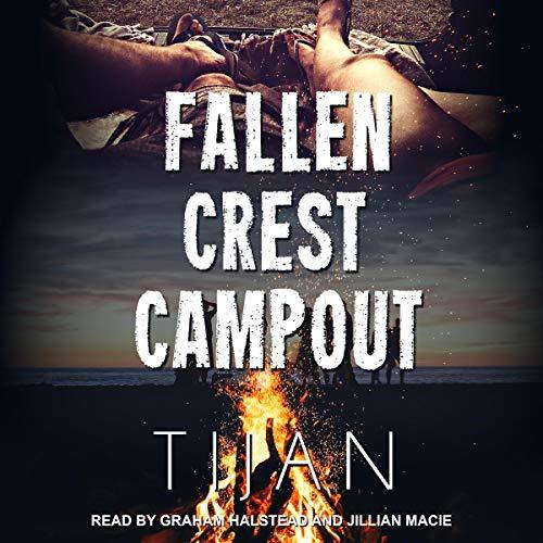 Fallen Crest Campout cover art