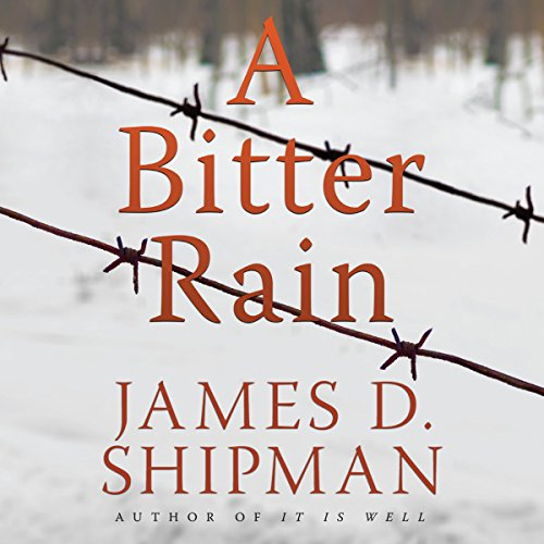 A Bitter Rain cover art