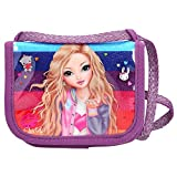 Top Model Monedero Colgante Topmodel Friends Purpurina Monedero, 25 cm, Multicolor