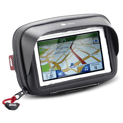Givi Porta Navegador GPS-Smartphone S953B Derbi Atlantis/ Bullet 50 4,3