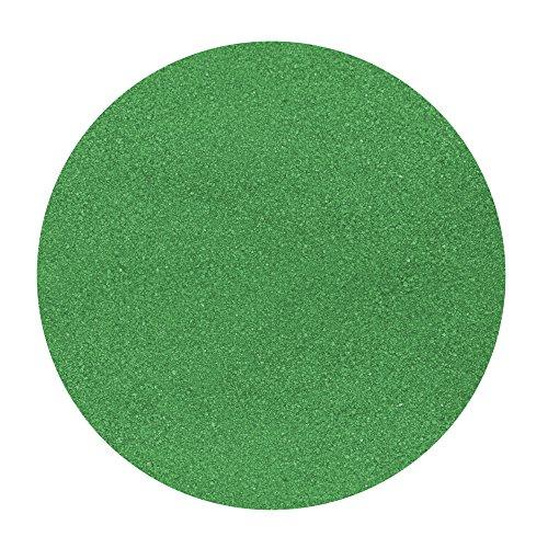 ACTIVA Scenic Sand, 5-Pound, Light Green,4557