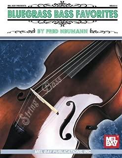 MelBay Bluegrass Bass Favorites