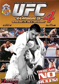 Ultimate Fighting Championship Classics, Vol. 4