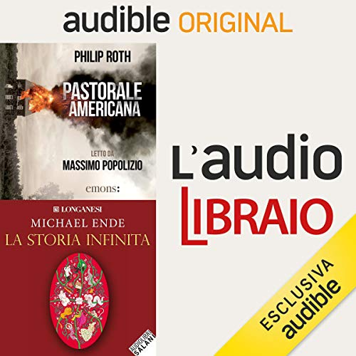 Pastorali, favole e monumenti letterari     L'Audiolibraio              By:                                                                                                                                 Carlo Annese                               Narrated by:                                                                                                                                 Mariagrazia Mazzitelli,                                                                                        Carlo Annese,                                                                                        Gino La Monica,                   and others                 Length: 34 mins     Not rated yet     Overall 0.0