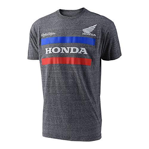 Troy Lee Designs T-Shirt Honda décontracté pour Adulte