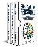 Superación Personal : 3 libros en 1: Manipulación, El Manual Del Lenguaje Corporal, Inteligencia Emocional