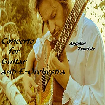 Concerto for Guitar and E-Orchestra